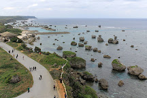 Irabu-jima Island, Miyakojima, Japan