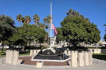 Veterans Park, Redondo Beach, United States