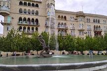 Behram-ı Gür Monument, Baku, Azerbaijan