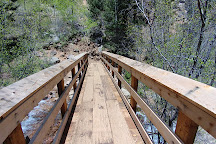 Seven Bridges Trail, Colorado Springs, United States