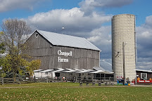 Chappell Farms, Barrie, Canada
