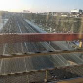 Train Station  Valence Tgv Rhone Alpes Sud