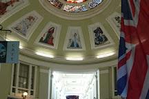 The Royal Victoria Arcade, Ryde, United Kingdom