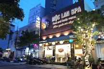 Moc Lan Spa, Da Nang, Vietnam