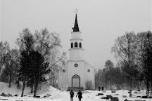 Alta Church, Alta, Norway
