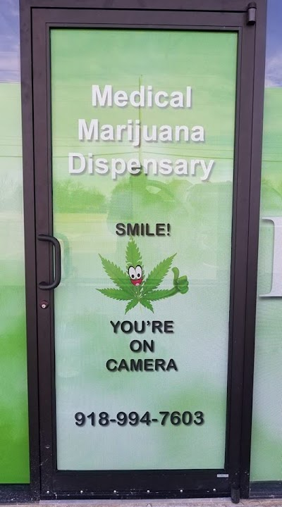 Entitled Health Dispensary