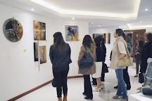 Ridal Galeria Cafe, Quito, Ecuador