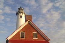 Tawas Point State Park, East Tawas, United States