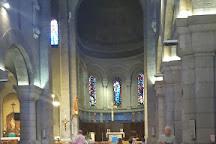 Basilique Notre-Dame de la Victoire, Saint-Raphael, France