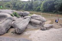 Big Rocks Park, Glen Rose, United States