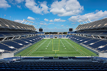 Camping World Stadium, Orlando, United States