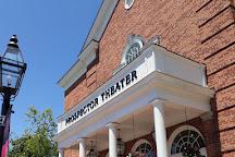 Prospector Theater, Ridgefield, United States