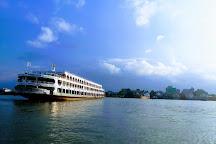 Sadarghat, Dhaka City, Bangladesh