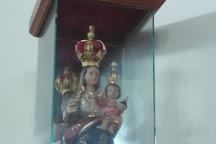 N S das Candeias Church, Japaratinga, Brazil