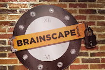 Brainscape Games, Dubai, United Arab Emirates