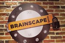 Brainscape Games, Dubai, United Arab Emirates