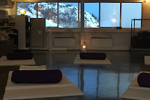 Lofoten Yoga Studio, Stamsund, Norway