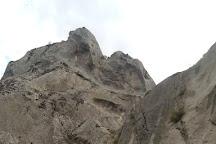 Le Dolomiti Lucane, Pietrapertosa, Italy