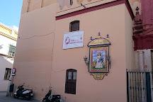 Iglesia de Santa Ana, Seville, Spain