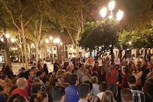 Naturanda Turismo Ambiental, Seville, Spain