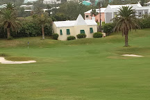 Belmont Hills Golf Club, Warwick Parish, Bermuda