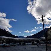 Автобусная станция  Andorra la Vella Bus Station