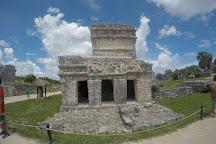 Cenote Zacil-Ha, Tulum, Mexico