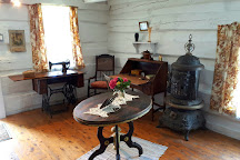 St. Edmunds Township Museum, Tobermory, Canada