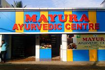 Mayura Ayurvedic Center, Thekkady, India