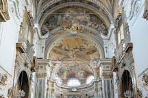 Chiesa di Santa Chiara, Palermo, Italy