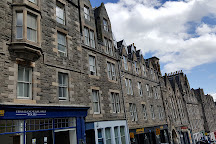 John Knox House Museum, Edinburgh, United Kingdom