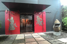 Museum OHD, Magelang, Indonesia