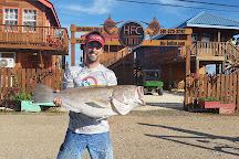 Hardcore Fishing Charters, Placencia, Belize
