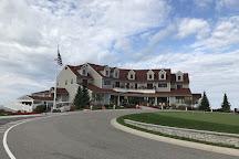 Arcadia Bluffs Golf Club, Arcadia, United States