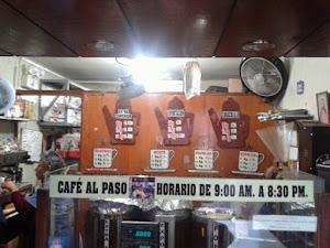Cafe Risso 1