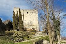 Tower of Crest, Crest, France