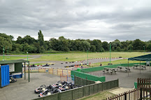 Surbiton Raceway, Worcester Park, United Kingdom