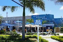 San Juan Shopping Center, Punta Cana, Dominican Republic