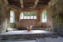 Haughmond Abbey Ruins, Shrewsbury, United Kingdom