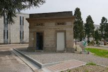 Cimitero Maggiore di Milano, Milan, Italy