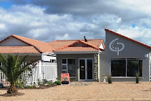 Cape Palette Art Gallery, George, South Africa