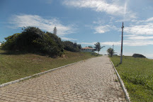 Mae Luiza lighthouse, Natal, Brazil