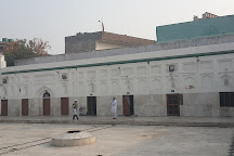 Tomb of Bu-Ali Shah Kalandar, Panipat, India