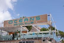 Oceans Beach Club, Magaluf, Spain