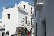 Jon Keo Walking Tours, Nerja, Spain