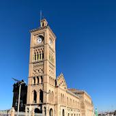 Железнодорожная станция  Toledo