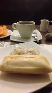 Buenos Aires Café 9