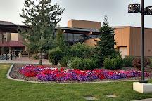Coeur D'Alene Casino Spa, Worley, United States