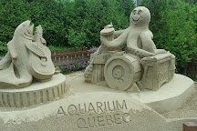 Aquarium du Quebec, Quebec City, Canada