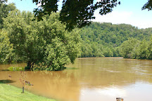 Youghiogheny River, Pennsylvania, United States